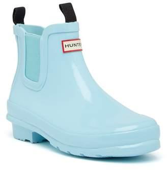 Hunter Chelsea Rain Boot (Toddler)