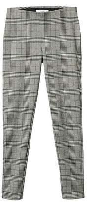 MANGO Printed leggings