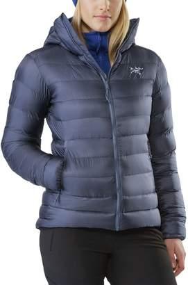 Arc'teryx Cerium SV Hooded Down Jacket - Women's