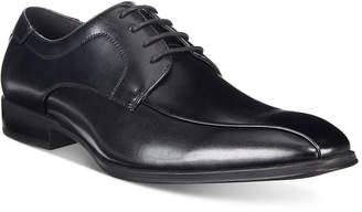Alfani Men's Seth Bike Toe Derbys, Created for Macy's Men's Shoes