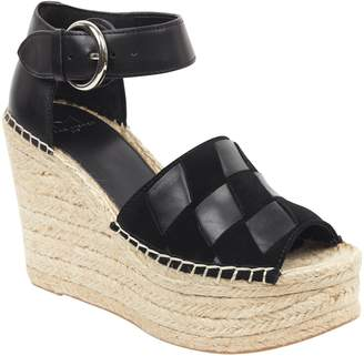 Marc Fisher Adalla Platform Wedge Sandal