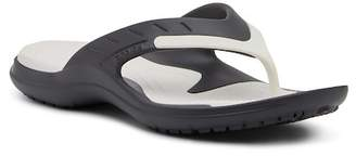 Crocs Modi Sport Flip Sandal (Unisex)