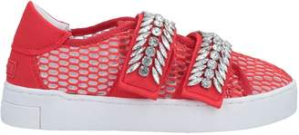 SUECOMMA BONNIE Low-tops & sneakers - Item 11629543LR