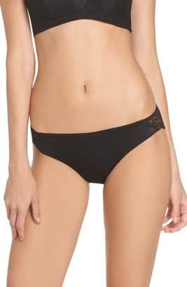 Samantha Chang Eloise Silk & Lace Bikini