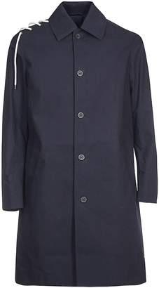 Craig Green Single Breasted Coat