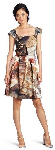 Vivienne Westwood Women's Liberty Dress