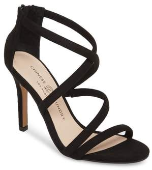 Chinese Laundry Jillian Strappy Sandal
