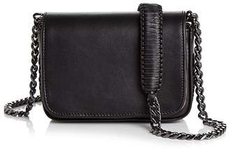 Callista Grace Mini Leather Shoulder Bag