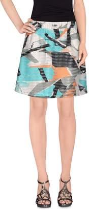 Nümph Mini skirts - Item 35309170HK