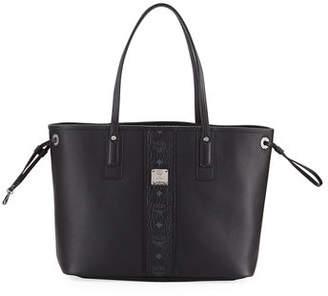MCM Liz Reversible Shopper Tote Bag