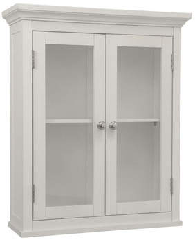 Beachcrest Home Sumter 20 W x 24 H Wall Mounted Cabinet