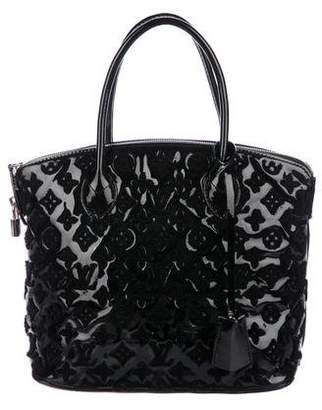 Louis Vuitton Monogram Fascination Lockit
