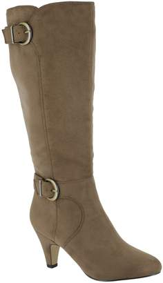 Bella Vita Wide-Calf Tall Boots - Toni II Plus