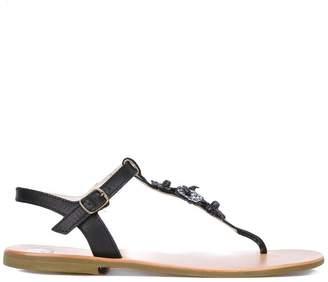Pépé Kids embellished sandals