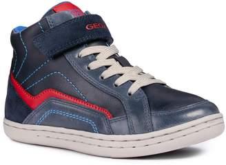 Geox Garcia Mid Sneaker