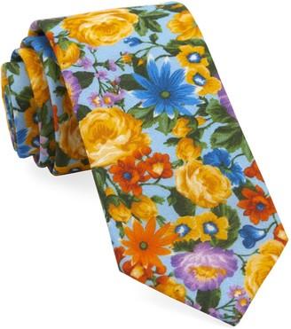 The Tie Bar Duke Floral