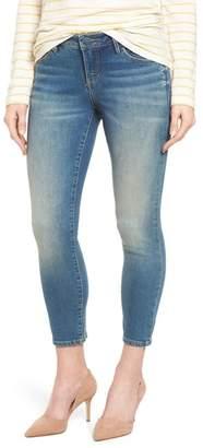SLINK Jeans Boyfriend Ankle Jeans (Birdy)