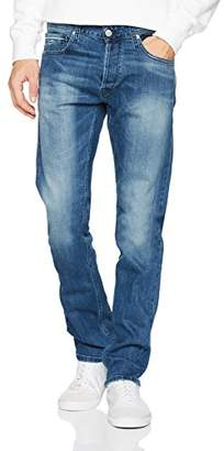 Replay Men's Grover Slim Jeans,W30/L34 (Manufacturer Size: 30)