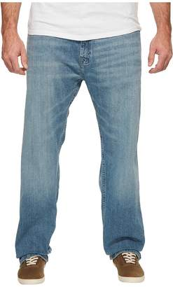 Nautica Big and Tall Relaxed Fit in Light Tide Water Men's Jeans