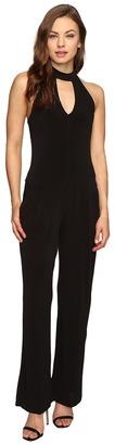 Christin Michaels Athens Jumpsuit $129 thestylecure.com