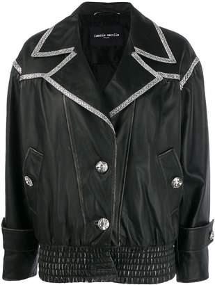Frankie Morello Giubbino 80s redux jacket
