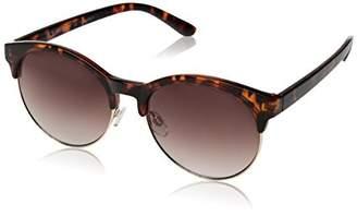 A. J. Morgan A.J. Morgan Deborah Oval Sunglasses