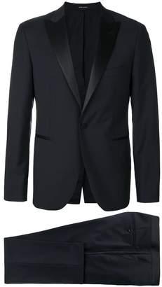 Tagliatore two-piece tuxedo suit