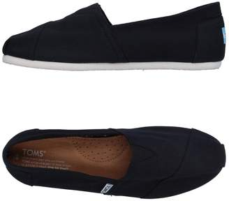 Toms Loafers - Item 11334200PP