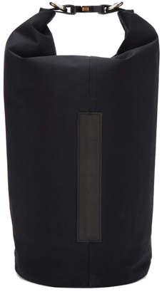 MACKINTOSH Alyx Black Edition Dry Tote