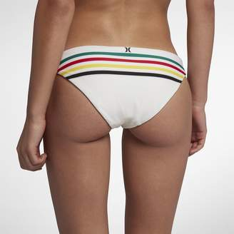 Hurley Quick Dry Pendleton Glacier Women's Surf Bottom