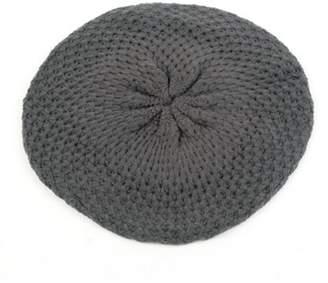 Pop Fashionwear Women Fashion Knit Crochet Beret Hat 912HB