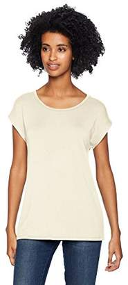 Daily Ritual Women's Supersoft Terry Muscle Tee