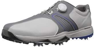 new product 498f0 ec914 adidas Mens 360 Traxion BOA WD Golf Shoe