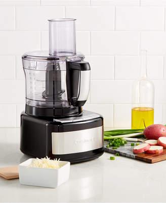 Cuisinart (クイジナート) - Cuisinart Cfp-8BK 8-Cup Food Processor