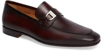 Magnanni Rico Bit Venetian Loafer