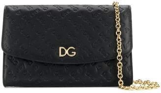 Dolce & Gabbana chain wallet shoulder bag