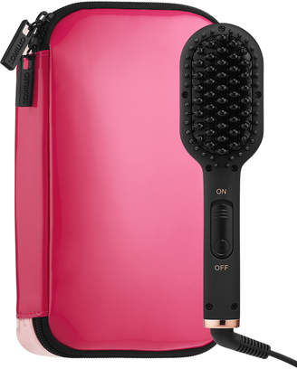 Amika Polished Perfection Mini Straightening Brush