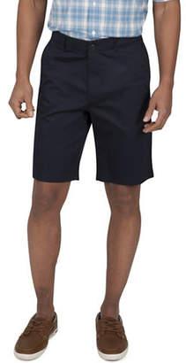 Haggar Travel Smart Twill Shorts