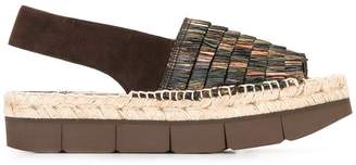 Paloma Barceló platform sandals