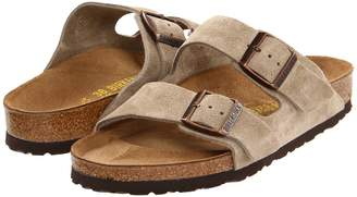Birkenstock Arizona - Suede Sandals