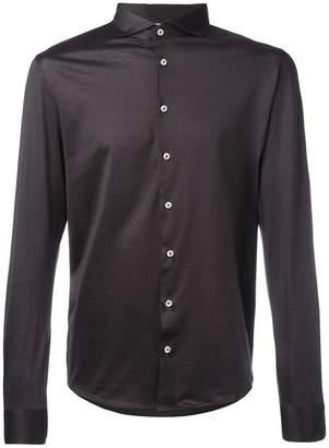 D'aniello La Fileria For classic shirt