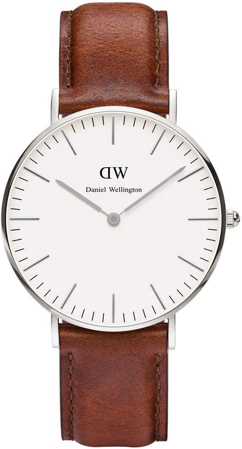 Daniel Wellington 0607DW Ladies Strap Watch