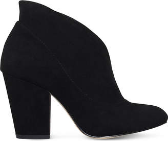 Miss KG Tamra suedette ankle boots