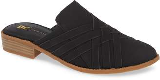 BC Footwear Reflection Pool Mule
