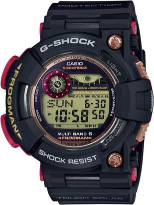 G-Shock BABY-G Frogman Digital Strap Watch
