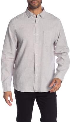 Tommy Bahama Long Sleeve Button Shirt