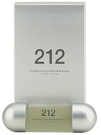 Carolina Herrera 212 Eau de Toilette Spray for Women