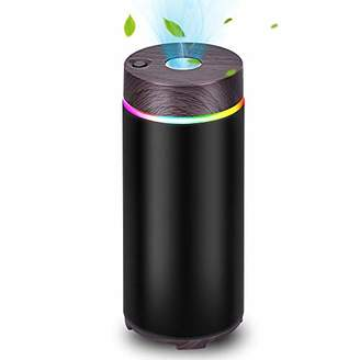 GX·Diffuser Ultrasonic Cool Mist Air Humidifier for Bedroom Baby Home