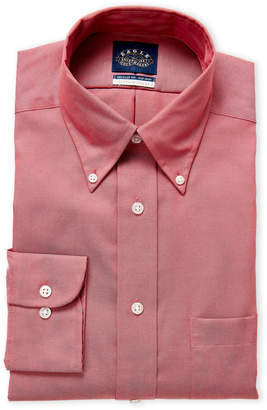 Eagle Bordeaux Regular Fit Dress Shirt