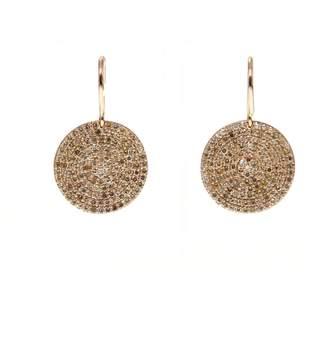 Ri Noor - Diamond Hanging Discs